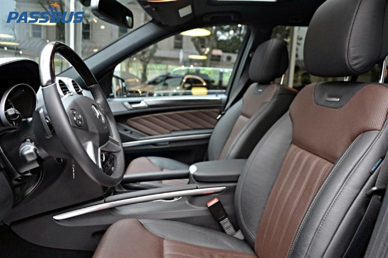 Аренда автомобиля Mercedes-Benz GL350