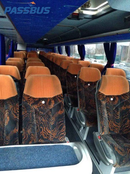 заказ автобуса на 30 человек брянск