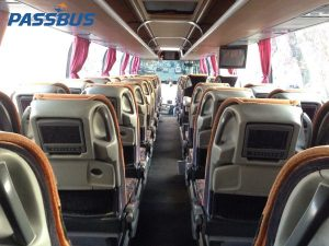 Аренда автобуса Neoplan 1116 55 мест