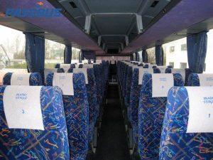 Заказ автобуса Neoplan 116 в Киеве