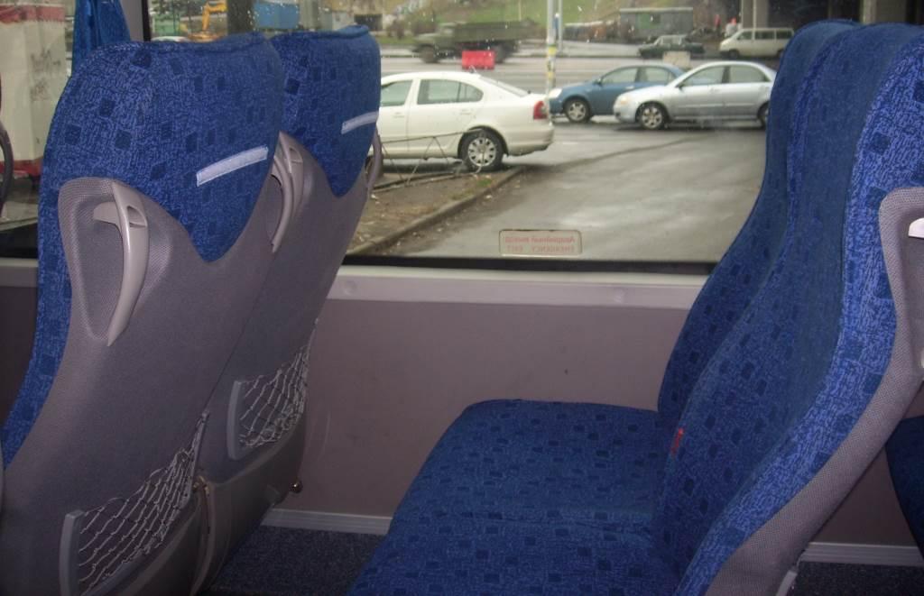 Аренда автобуса Higer (white)
