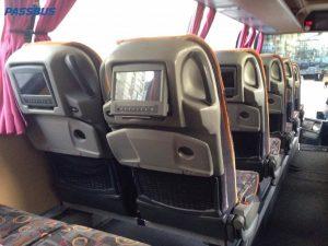 Заказ автобуса Neoplan 1116 в Киеве