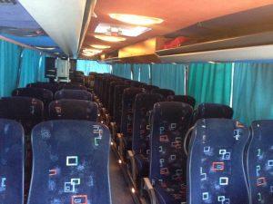 Аренда автобуса Mercedes-Benz Tourismo
