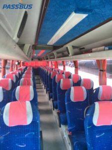Заказ автобуса Мерседес