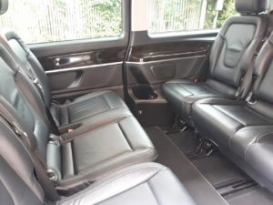 Mercedes-Benz Viano VIP 2