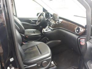 Mercedes-Benz Viano VIP 3